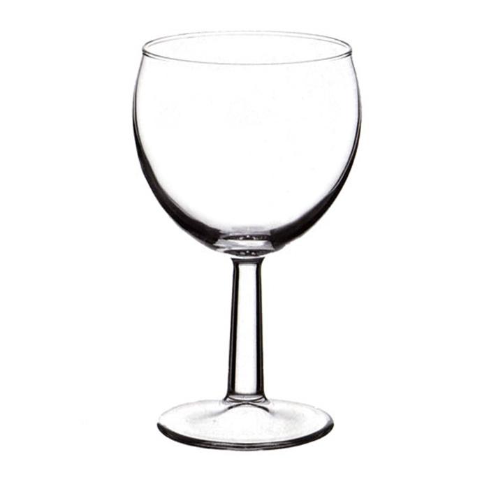 Набор фужеров Banquet для красного вина, 195 мл, 6 шт44435Набор бокалов Banquet, выполненный из стекла, прекрасно подойдет для подачи красного вина. Такой набор станет украшением вашего праздничного стола или подарком любителю этого напитка. Характеристики: Материал: стекло. Высота фужера: 12,7 см. Диаметр фужера по верхнему краю: 6,7 см. Объем фужера: 195 мл. Размер упаковки: 16,5 см х 24 см х 14 см. Производитель: Турция. Изготовитель: Россия. Артикул: 44435.