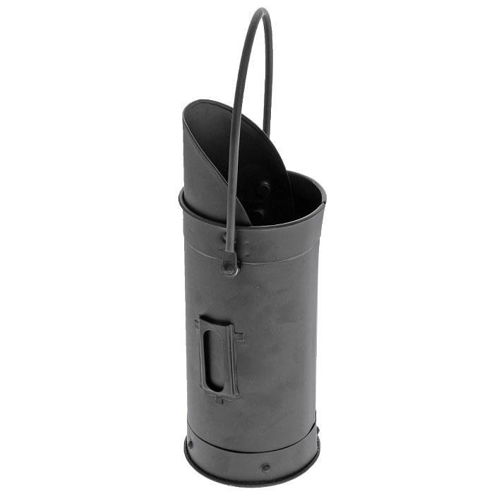 Подставка для спичек Vortex, железная, цвет: черный, высота 19 см62030Подставка для спичек Vortex, выполненная из железа, придаст изюминку вашему интерьеру и отлично впишется в дизайн помещения. Такая подставка пригодится в бане или у камина. Диаметр подставки: 7 см. Высота подставки: 19 см.