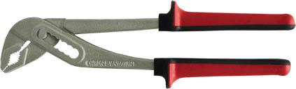 Клещи переставные FIT, 250 мм. 70640  клещи переставные alca 25 см