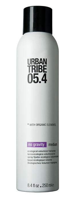Urban Tribe Лак для укладки волос и создания объема, экологичный, средняя фиксация, 250 мл52180Экологичный лак Urban Tribe для укладки волос и создания объема не содержит газа, универсален, быстро сохнет, идеален для придания формы и завершения любой укладки. Обеспечивает волосам максимальный объем, блеск, длительную фиксацию и исключительную влагостойкость. Фиксирующий полимер создает эффект покрытия волос для более длительного сохранения укладки. Пантенол обладает увлажняющим и успокаивающим действием. Витамин Е, антиоксидант. Органические эко-сертифицированные элементы оказывают увлажняющее, ухаживающее и антиоксидантное действие. Характеристики: Объем: 250 мл. Производитель: Италия. Товар сертифицирован.