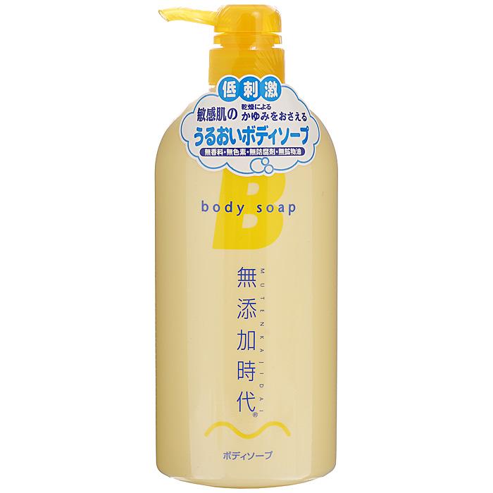 Real Жидкое мыло для тела, без добавок, 580 мл712922Жидкое мыло Real не содержит парфюмерных отдушек, красителей, минеральных масел, консервантов класса парабенов. Образует мягкую воздушную пену. Увлажняет, удивительно нежно и мягко очищает, не оказывая раздражающего воздействия на кожу. Мягко воздействует на кожу, в составе - натуральные растительные моющие компоненты (кокосовая пальма, хмель). В составе - натуральные растительные увлажняющие компоненты/экстракты (экстракт лакричника, экстракт листьев персикового дерева, горький апельсин/померанец/). Поддерживает оптимальный уровень увлажнённости кожи, смягчает кожу, уменьшая стянутость, зуд, и раздражение сухой кожи. Обладает освежающим ароматом цитрусовых фруктов. Характеристики: Объем: 580 мл. Артикул: 712922. Производитель: Япония. Товар сертифицирован.