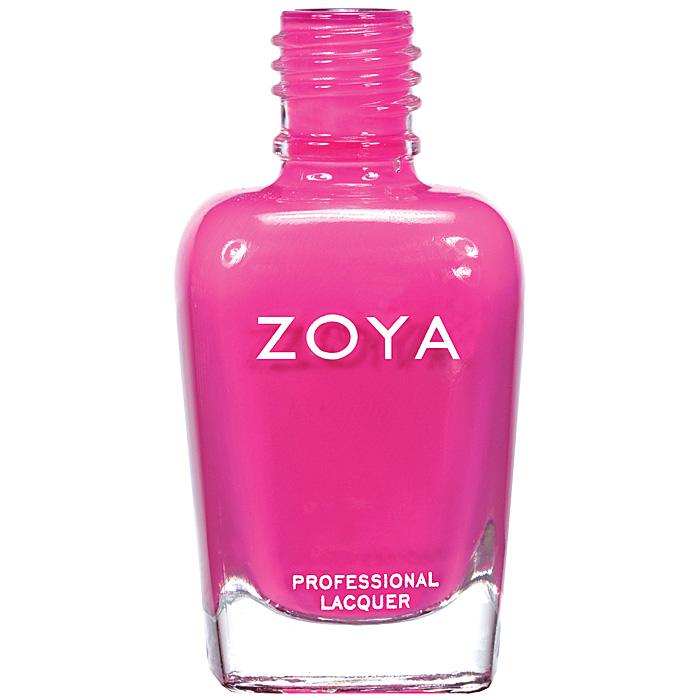 Zoya Лак для ногтей Lara, тон №615, 15 мл28420_красныйПрофессиональный лак для ногтей Zoya Lara - безопасная, здоровая формула для стойкого маникюра. Не содержит формальдегид, камфору, толуол и дибутилфталат (DBP), предотвращая повреждение ногтей и уменьшая воздействие потенциально вредных токсинов. Характеристики:Объем: 15 мл. Тон: №615. Цвет: фуксия. Артикул: ZP615. Производитель: США. Товар сертифицирован.