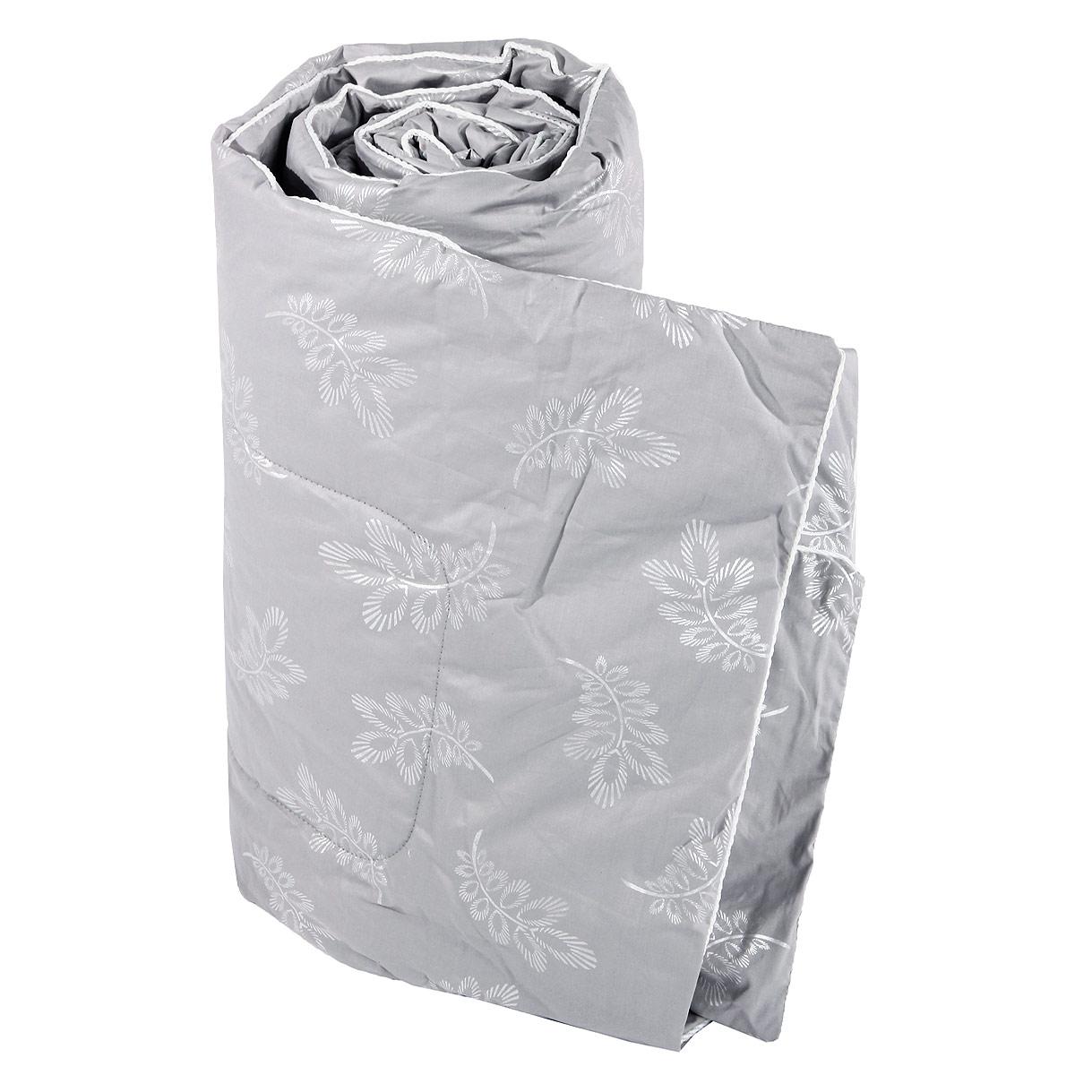"Одеяло Dargez ""Прима"", наполнитель: пух, 140 х 205 см 22340П"