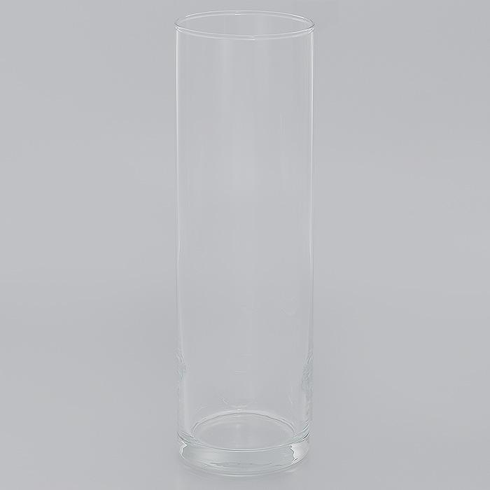 Ваза Flora, высота 30 см43896Элегантная ваза Flora, изготовленная из прозрачного стекла, послужит отличным дополнением к интерьеру вашего дома. Эксклюзивная ваза подчеркнет оригинальность интерьера и прекрасный вкус хозяина. Создайте в своем доме атмосферу уюта, преображая интерьер стильными, радующими глаза предметами. Также ваза может стать хорошим подарком вашим друзьям и близким. Характеристики: Материал: стекло. Высота вазы: 30 см. Диаметр вазы: 9 см. Размер упаковки: 9,5 см х 9,5 см х 30,5 см. Артикул: 43896.