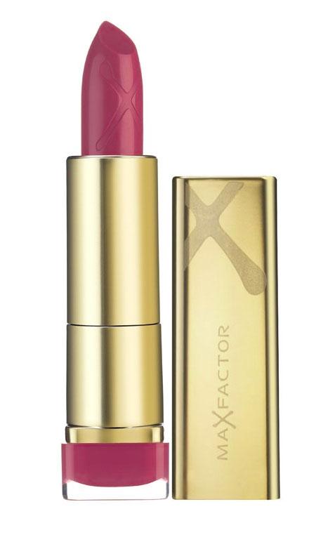 Max Factor Помада для губ Colour Elixir, тон №120 (lcy Rose), 3,5 г81279049Великолепный цвет в одно мгновение, более гладкие, мягкие губы по сравнению с ненакрашенными губами - такой эффект помады от Max Factor Colour Elixir сохраняется в течение длительного времени. Роскошный и великолепный цвет на гладких, красивых губах! Формула Elixir на 60 % состоит из смягчающих кожу компонентов, восстановителей и антиоксидантов, включая витамин E, зрительно преображает губы и делает их мягче всего за 7 дней. После нанесения Colour Elixir помада активно увлажняет и смягчает губы. На 60 % состоит из смягчающих компонентов, восстановителей и антиоксидантов, включая витамин E. Дерматологически тестировано. Нанеси помаду на кисточку для помады. Накрась с помощью кисточки губы. Промокни губы салфеткой и нанеси еще один слой. Чтобы помада держалась на губах дольше, нанеси между слоями полупрозрачную пудру.