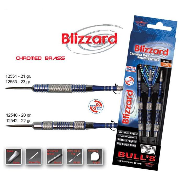 "Дротик Bull's ""Blizzard"", 21 г 12551"