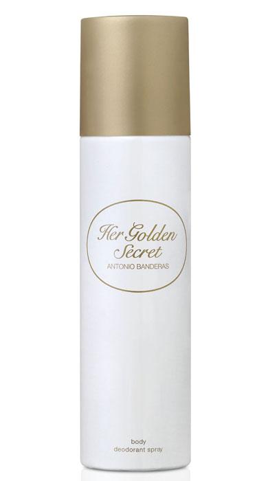 "Antonio Banderas Дезодорант-спрей ""Her Golden Secret"", 150 мл 65072327"