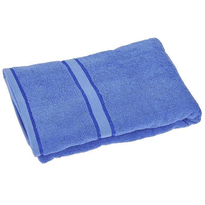 Полотенце махровое Орион, цвет: синий, 50 х 90 смCt4400509-16Махровое полотенце Орион, изготовленное из натурального хлопка, подарит массу положительных эмоций и приятных ощущений. Полотенце синего цвета декорировано орнаментом. Полотенце отличается нежностью и мягкостью материала, утонченным дизайном и превосходным качеством. Оно прекрасно впитывает влагу, быстро сохнет и не теряет своих свойств после многократных стирок. Махровое полотенце Орион станет достойным выбором для вас и приятным подарком для ваших близких. Характеристики: Материал: 100% хлопок. Размер полотенца: 50 см х 90 см. Размер упаковки: 25 см х 23 см х 3 см. Плотность: 440 г/м2. Цвет: синий. Артикул: Ct4400509-16.