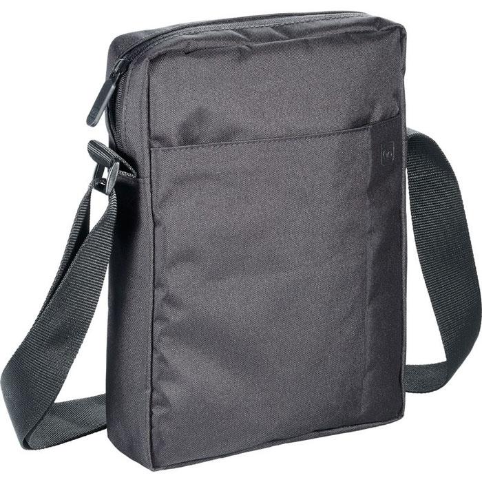 Сумка для путешествий Go Travel, цвет: черный. 849 DG849 DGДорожная сумка на плечо Go Travel имеет классический дизайн и идеальный размер, чтобы сохранить все ваши вещи в безопасности и удобстве. Сумка выполнена из прочного водонепроницаемого материала черного цвета и имеет одно основное вместительное отделение на застежке-молнии, содержащее карман на липучке и карман на застежке-молнии. С внешней стороны предусмотрены два дополнительных кармана (один на застежке-молнии). Сумка снабжена удобным регулируемым по длине плечевым ремнем. Характеристики: Материал: полиэстер, ПВХ. Размер сумки: 27 см x 20 см x 8 см. Длина ремня: 72-137 см. Цвет: черный. Изготовитель: Китай. Артикул: 849 DG.