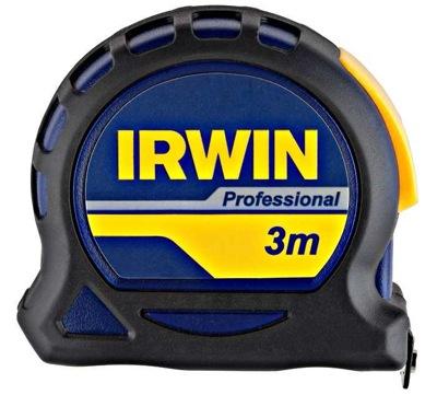 "Рулетка Irwin ""Professional"", 3 м х 16 мм 10507790"
