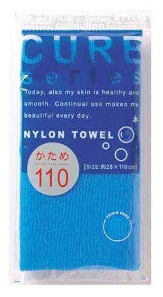 Мочалка-полотенце для тела Ohe, цвет: синий. 6186595010777142037Мочалка-полотенце Ohe предназначена для мытья и массажа тела. Объемное плетение нейлоновых нитей позволяет создавать нежную пену даже при минимальном количестве используемого мыла. Применение этой мочалки позволяет чувствовать себя прекрасно каждый день. Мочалка прекрасно массирует тело, очищает поры, стимулирует циркуляцию крови. После мытья мочалку необходимо очистить от остатков мыла и высушить. Характеристики:Материал: 100% нейлон. Размер мочалки-полотенца: 28 см х 110 см.
