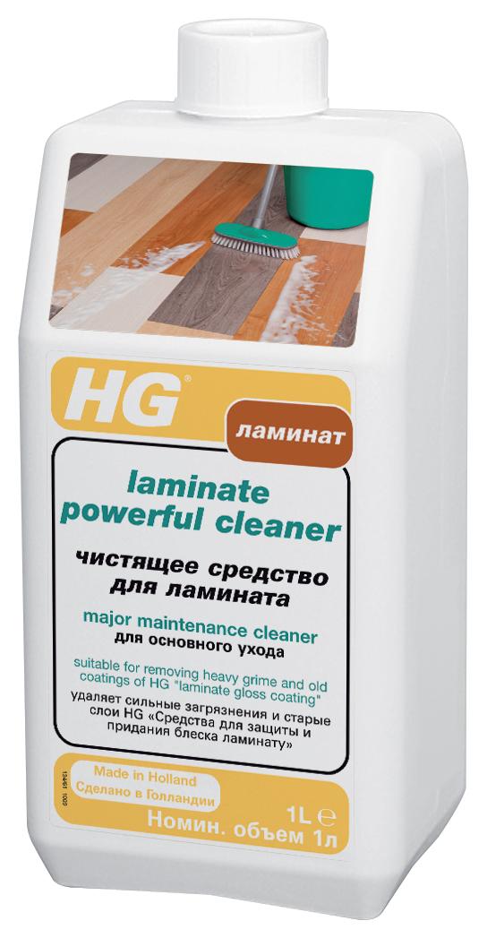 Чистящее средство HG для ламината, 1000 мл134100161Интенсивное чистящее средство HG для ламината отлично устраняет въевшееся грязь, жир, пищевые пятна и разводы с ламината и ламинированного деревянного покрытия. Может использоваться для удаления Средства HG для защиты и придания блеска ламинату. Инструкция по применению средства для удаления въевшихся пятен: Разведите средство в пропорции 1 часть средства на 5 частей воды. Промойте пол раствором, хорошо отжимая салфетку для мытья пола. В случае необходимости оставьте средство действовать на несколько минут в местах сильных загрязнений. Для удаления въевшихся пятен используйте небольшое количество неразбавленного Средства HG для защиты и придания блеска ламинату. Инструкция для подготовки пола перед применением Средства HG для защиты и придания блеска ламинату: Данное средство можно применять для очистки загрязнений только на ламинированном напольном покрытии, которое плотно скреплено между собой. Разведите средство в пропорции 1 часть средства на 5...