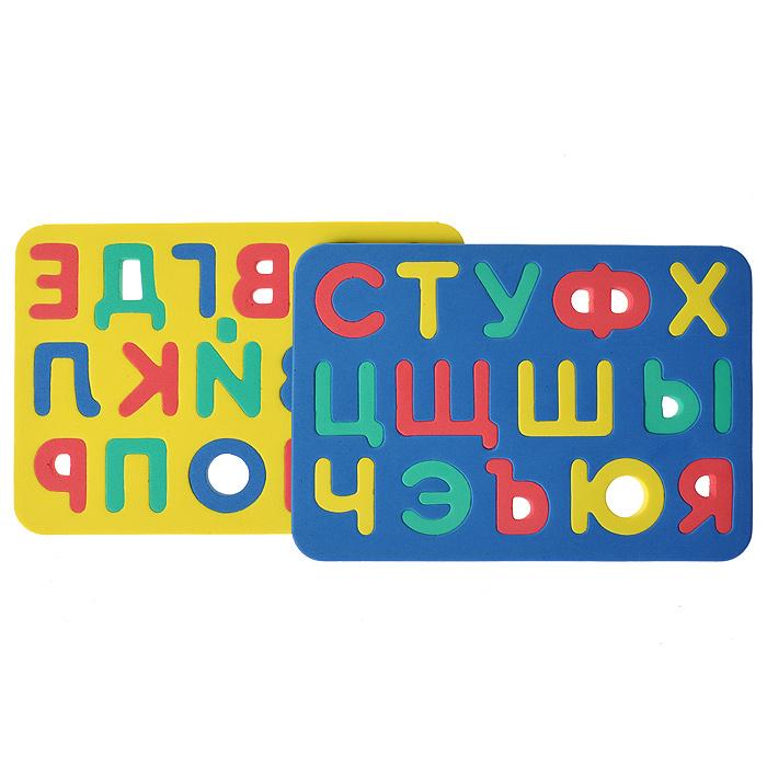 Бомик Пазл для малышей Русский алфавит 201