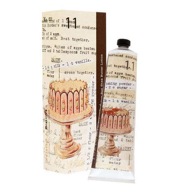 TokyoMilk Молочко для тела Пусть едят пирожные!, 64 гБ63003 мятаТеперь вы можете насладиться вашим любимым ароматом TokyoMilk в роскошном молочке для тела Пусть едят пирожные! с маслом ши. Таинственный и изысканный, он является идеальным дополнением к культовой парфюмированной воде TokyoMilk. Прикосновение декаданса: сахарный тростник, кокосовое молоко, ванильная орхидея и белый мускус. Характеристики:Вес: 64 г. Артикул: TKM16B11. Производитель: США. Товар сертифицирован.