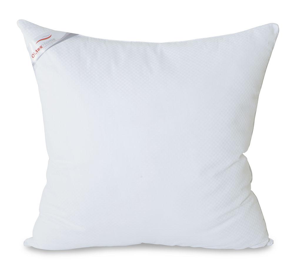 Подушка OL-Tex Богема, 68 х 68 смОЛС-77-1Чехол подушки OL-Tex Богема выполнен из мягкого приятного на ощупь сатина-страйп. Наполнитель - высокосиликонизированное микроволокно OL-tex, которое является усовершенствованным аналогом наполнителя Лебяжий пух. Лебяжий пух - это современный заменитель натурального лебяжьего пуха. Искусственный Лебяжий пух сохраняет непревзойденную мягкость и легкость природного материала, но еще обладает и рядом новых достоинств. Лебяжий пух не вызывает аллергии, в изделиях с таким наполнителем не заводится клещ, бактерии, гнили. За подушками и одеялами очень легко ухаживать - их можно стирать в машинке, они быстро и полностью высыхают. Легкая, почти невесомая подушка, с нежнейшим наполнителем Ol-Tex идеально подходит для сна. Подушка из коллекции Богема обладает прекрасными терморегулирующими свойствами, гиппоаллергенна. Сохраняет форму и объем даже при многократных стирках. Подушка OL-Tex Богема - достойный выбор современной хозяйки! Рекомендации по...