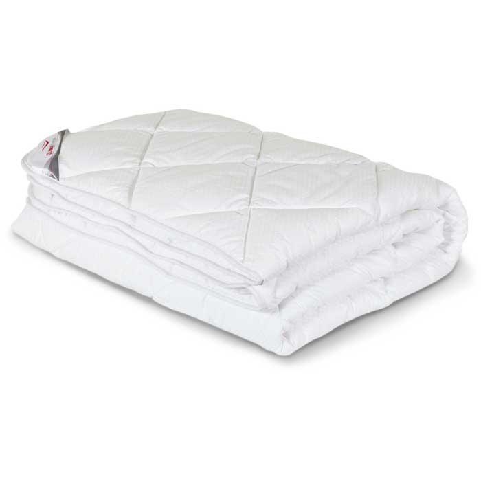 Одеяло теплое OL-Tex Богема, наполнитель: микроволокно OL-tex, 110 х 140 см10503Чехол одеяла OL-Tex Богема выполнен из мягкого приятного на ощупь сатина, оформлен фигурной стежкой и кантом по краям. Наполнитель - сверхтонкое высокосиликонизированное микроволокно OL-tex, которое является усовершенствованным аналогом наполнителя Лебяжий пух.Лебяжий пух - это современный заменитель натурального лебяжьего пуха. Искусственный Лебяжий пух сохраняет непревзойденную мягкость и легкость природного материала, но еще обладает и рядом новых достоинств. Лебяжий пух не вызывает аллергии, в изделиях с таким наполнителем не заводится клещ, бактерии, гнили. За подушками и одеялами очень легко ухаживать - их можно стирать в машинке, они быстро и полностью высыхают. Легкое, почти невесомое одеяло, с нежнейшим наполнителем Ol-Tex идеально подходит для сна. Одеяло из коллекции Богема обладает невероятной мягкость и прекрасными терморегулирующими свойствами, гиппоаллергенно. Сохраняет форму и объем даже при многократных стирках. Одеяло OL-Tex Богема - достойный выбор современной хозяйки! Рекомендации по уходу:- Стирка в теплой воде (температура до 30°С),- Нельзя отбеливать. При стирке не использовать средства, содержащие отбеливатели (хлор),- Сушить вертикально без отжима, - Не гладить. Не применять обработку паром,- Нельзя выжимать и сушить в стиральной машине. Характеристики: Материал чехла: сатин (100% хлопок). Наполнитель: микроволокно OL-tex. Цвет: белый. Плотность: 300 г/м2. Размер одеяла: 110 см х 140 см. Размеры упаковки: 55 см х 42 см х 11 см. Артикул: ОЛС-11-4.Уважаемые клиенты!Обращаем ваше внимание на ассортимент в цветовом дизайне товара. Поставка осуществляется в зависимости от наличия на складе.