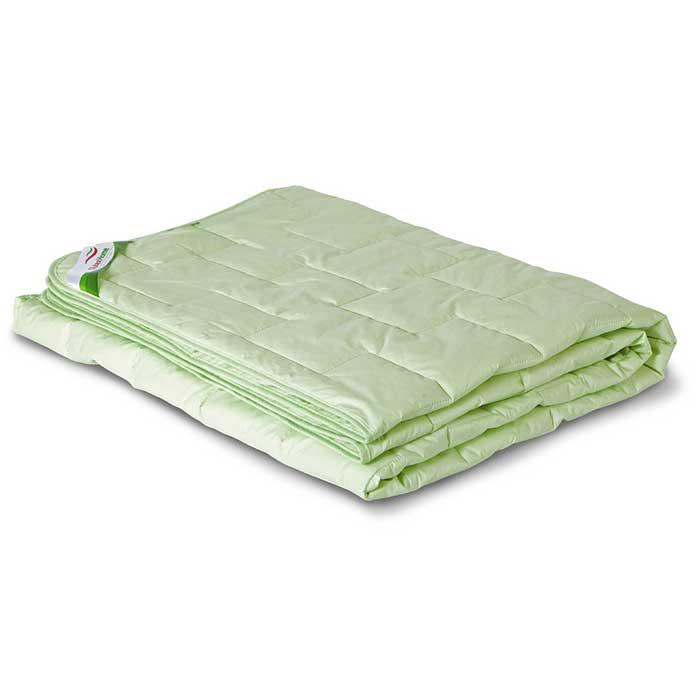 Одеяло облегченное OL-Tex Бамбук, наполнитель: бамбуковое волокно, цвет: фисташковый, 172 см х 205 смОБТ-18-2Чехол облегченного одеяла OL-Tex Бамбук выполнен из мягкого приятного на ощупь материала тик/перкаль и декорирован оригинальной стежкой. Наполнитель - волокно на основе бамбука с полиэстером. Особенности наполнителя: - 100% природные материалы; - антисептический эффект; - гигиеничен, не вызывает аллергии. Легкое, мягкое, воздушное бамбуковое одеяло прекрасно подойдет всем, кто ценит здоровый сон. Бамбуковое волокно - экологически чистая основа для создания наполнителя нового поколения, имеет естественные антибактериальные и дезодорирующие функции. Не вызывает раздражений на коже человека, идеально подходит людям, страдающим аллергией и астмой. Обладает замечательной вентилирующей способностью и отличается высоким показателем чистоты. Отлично переносит многократные циклы стирок и сушек. Одеяло упаковано в прозрачный пластиковый чехол на змейке с ручками, что является чрезвычайно удобным при переноске. Рекомендации по уходу: -...
