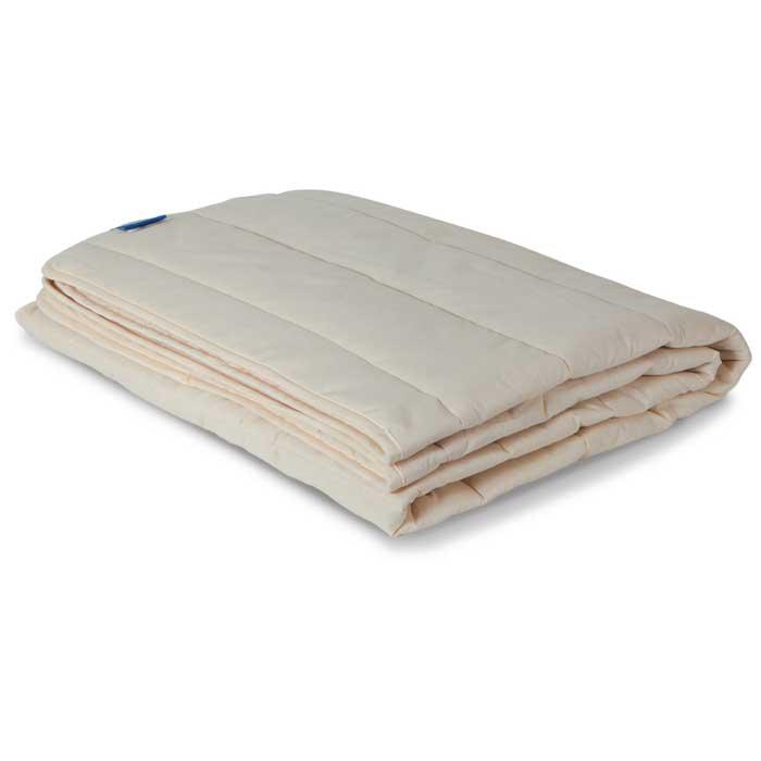 Одеяло облегченное Mio-Tex Овечья шерсть, наполнитель: овечья шерсть, цвет: бежевый, 140 х 205 смМШП-15-2Чехол облегченного одеяла Miotex Овечья шерсть выполнен из полиэстера и хлопка. Наполнитель - овечья шерсть. Стеганое одеяло из овечьей шерсти - натуральное тепло и комфортный сон. Шерсть помогает бороться со стрессом, обладает успокаивающим эффектом. Одеяло стеганое, окантованное, в удобной упаковке - отличный выбор! Рекомендации по уходу: - Стирка запрещена, - Нельзя отбеливать. При стирке не использовать средства, содержащие отбеливатели (хлор), - Не гладить. Не применять обработку паром, - Химчистка в щадящем режиме, - Нельзя выжимать и сушить в стиральной машине.