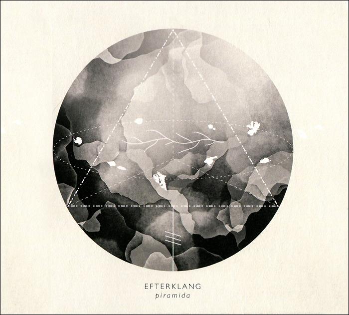 Efterklang. Piramida 2013 2 Audio CD