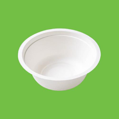 Набор суповых мисок Gracs, биоразлагаемых, цвет: белый, 500 мл, 10 штTF-14AU-12Набор Gracs состоит из 10 суповых биоразлагаемых мисок, выполненных из экологически чистого материала - сахарного тростника. Материал не содержит токсинов и канцерогенов. Набор Gracs можно использовать как для холодных, так и для горячих продуктов.Набор можно использовать в микроволновой печи.Одноразовая биоразлагаемая посуда Gracs- полезно для здоровья, безопасно для окружающей среды!Размер миски: 15 см х 15 см х 5 см.