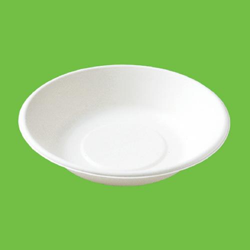 Набор суповых мисок Gracs, биоразлагаемых, цвет: белый, 680 мл, 10 штTF-14AU-12Набор Gracs состоит из 10 суповых биоразлагаемых мисок. Экологически чистая продукция. Не содержит токсинов и канцерогенов. Набор Gracs можно использовать как для холодных, так и для горячих продуктов.Набор можно использовать в микроволновой печи.Одноразовая биоразлагаемая посуда Gracs- полезно для здоровья, безопасно для окружающей среды!Размер миски: 19 см х 19 см х 4 см.