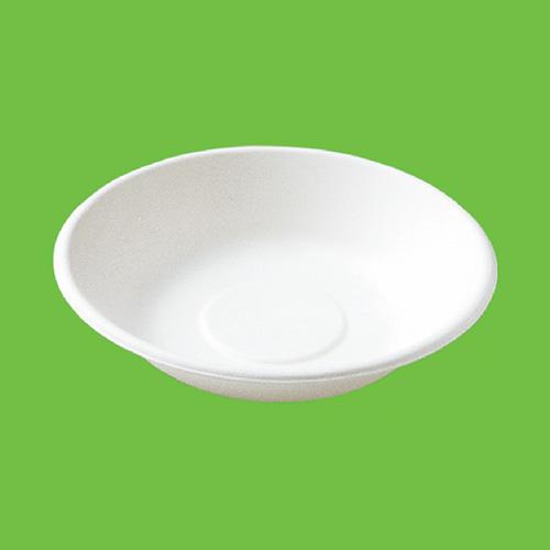 Набор суповых мисок Gracs, биоразлагаемых, цвет: белый, 460 мл, 10 штL010Набор Gracs состоит из 10 суповых биоразлагаемых мисок, выполненных из экологически чистого материала - сахарного тростника. Материал не содержит токсинов и канцерогенов. Набор Gracs можно использовать как для холодных, так и для горячих продуктов. Набор можно использовать в микроволновой печи. Одноразовая биоразлагаемая посуда Gracs- полезно для здоровья, безопасно для окружающей среды! Размер миски: 16 см х 16 см х 3 см.