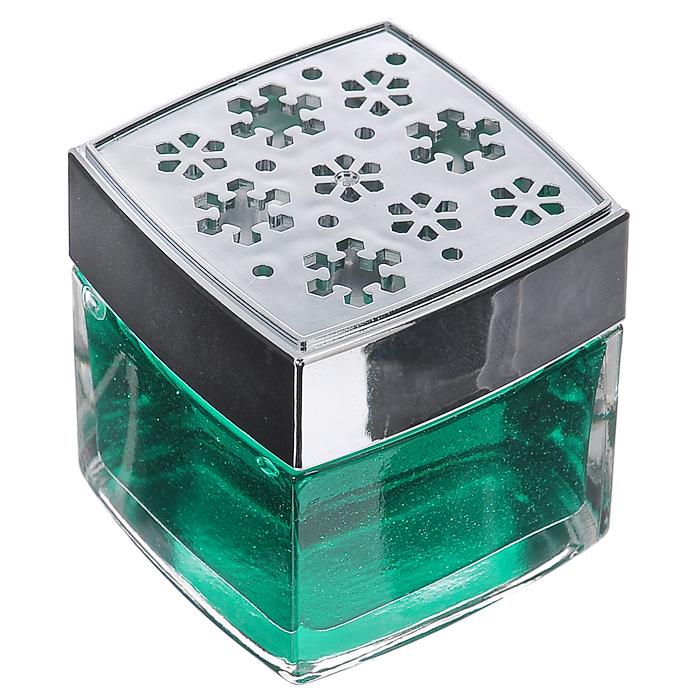 Ароматизатор Airline Арктика, лимонная мята. AF-A02-LLAF-A02-LMУтончённая модель банки, выполненная из прозрачного стекла в сочетании с чудесными освежающими ароматами. Запахи Арктики мы рекомендуем использовать водителям, которые долгое время проводят за рулем и часто чувствуют усталость. Свежий, бодрящий, юношеский, живой, аромат создает ощущение комфорта и легкости. Характеристики: Размер освежителя: 5 см х 5 см х 5 см. Материал: гель, отдушка, стекло, пластик. Размер упаковки: 7,5 см х 8 см х 8 см. Артикул: AF-A02-LM.
