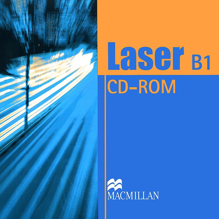 Laser B1+ (CD-ROM) 2