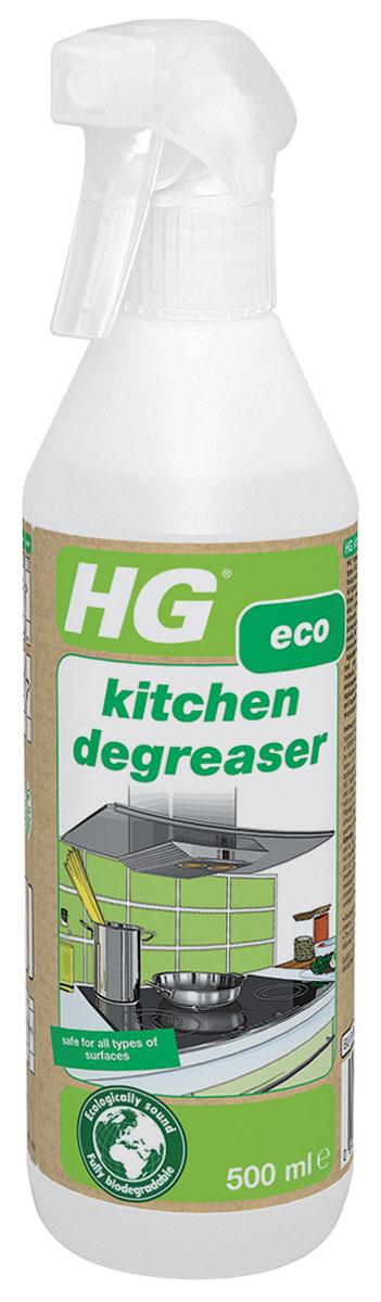 Средство для удаления жира HG, 500 мл560050161Средство для удаления жира HG удаляет жир и масло, которые используются во время приготовления пищи. Средство подходит для применения на всех видах кухонных поверхностей, в том числе из нержавеющей стали, керамической плитки, натурального камня и пластика. Также может использоваться для быстрой и легкой чистки микроволновых печей. Средство для удаления жира HG является экологичным, в его состав входят только биоразлагаемые компоненты, которые не наносят вреда окружающей среде, а упаковка средства изготовлена с использованием пластика, который на 100% подлежит вторичной переработке. Инструкция по применению: Поверните насадку спрея в положение Stream (струя)/ Spray (спрей). Нанесите средство на обрабатываемую поверхность и оставьте действовать на несколько секунд. При обработке поверхности из нержавеющей стали нанесите средство на матерчатую салфетку и протрите. После обработки данным средством все поверхности необходимо протирать матерчатой салфеткой, смоченной в теплой...