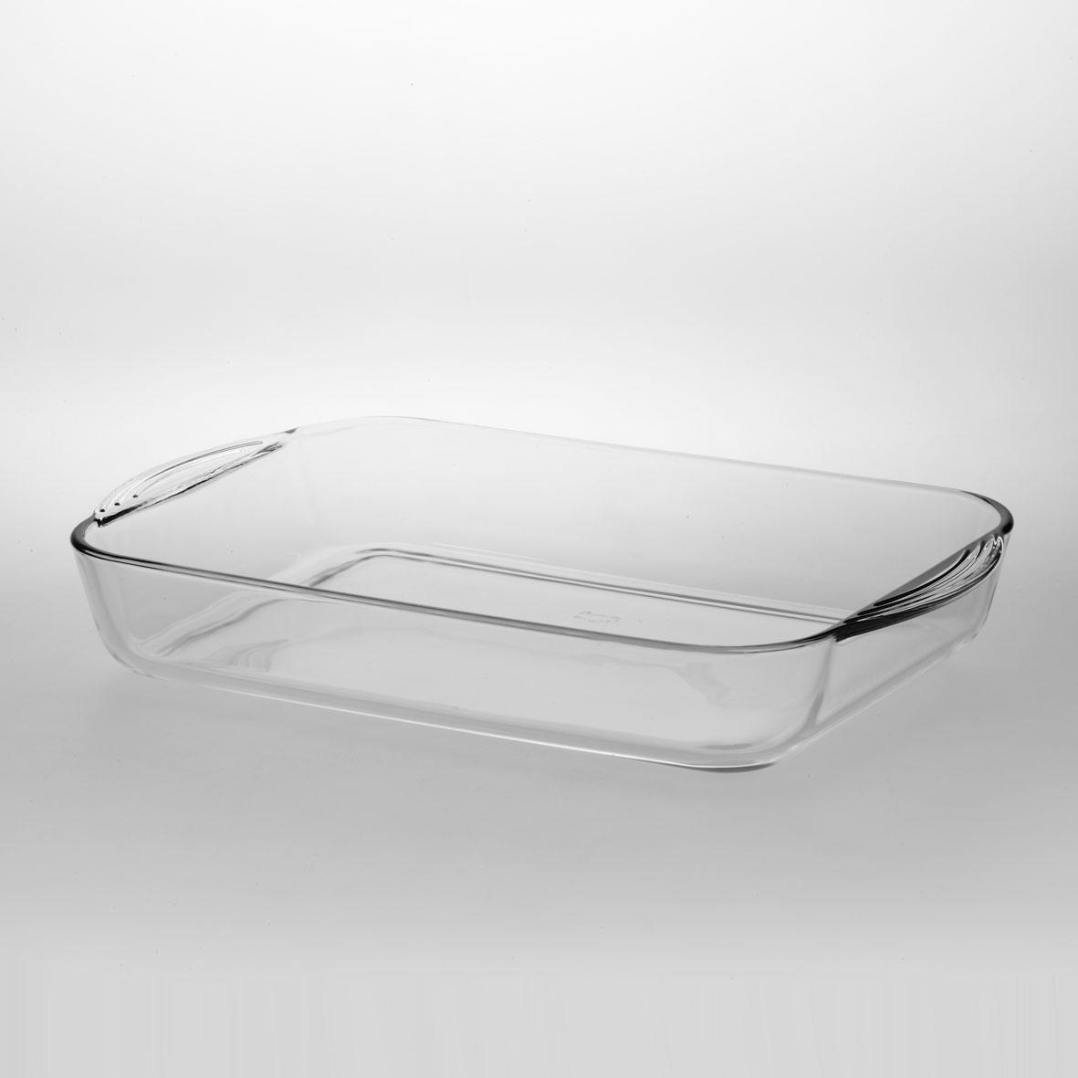 Лоток для СВЧ Borcam, прямоугольный, 40 см х 25 см х 6 см59124Прямоугольный лоток Borcam, изготовленный из жаропрочного боросиликатного стекла, будет отличным выбором для всех любителей блюд, приготовленных в духовке и микроволновой печи. В этой посуде вы будете с удовольствием готовить, легко контролируя процесс через прозрачное стекло. Вы сможете красиво сервировать стол, подав готовое блюдо в элегантной стеклянной емкости. А если необходимо, удобно разместите лоток в холодильнике. Стекло устойчиво к механическим повреждениям и выдерживает большой перепад температур от - 30°C до 300°C. Термостойкое стекло Borcam - безопасный для здоровья, гигиеничный материал, который не вступает во взаимодействие с продуктами питания, пища не приобретает в процессе приготовления или хранения никаких дополнительных привкусов. Посуда легко очищается нейтральными моющими средствами с помощью мягкой губки или салфетки, имеет длительный срок службы и не теряет в процессе использования внешней привлекательности. Подходит для мытья в посудомоечной машине....