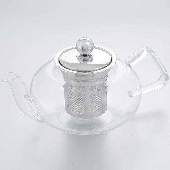 """Чайник заварочный """"Hans & Gretchen"""", с фильтром, 800 мл. 14YS-8206"""