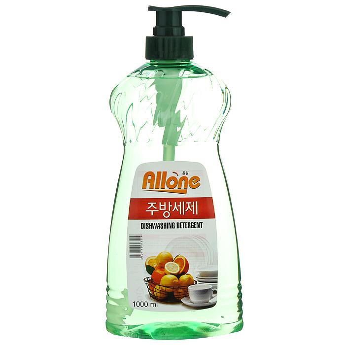 Средство для мытья посуды, овощей и фруктов С&E Allone, 1 л. 43519U110DFСредство для мытья посуды, овощей и фруктов С&E Allone содержит масло апельсина и имеет приятный аромат. Полностью удаляет трудновыводимые пятна и жир. Благодаря густой гелеобразной консистенции экономично в использовании. Не сушит кожу рук, не оставляет запах на овощах и фруктах. Прекрасно смывается водой с любой поверхности полностью и без остатка. Характеристики: Состав: 5% и более, но не менее 15% неионогенный ПАВ, анонный ПАВ, эссенция масла апельсина, лимонная кислота, очищенная вода. Объем: 1 л. Артикул: 43519. Товар сертифицирован.