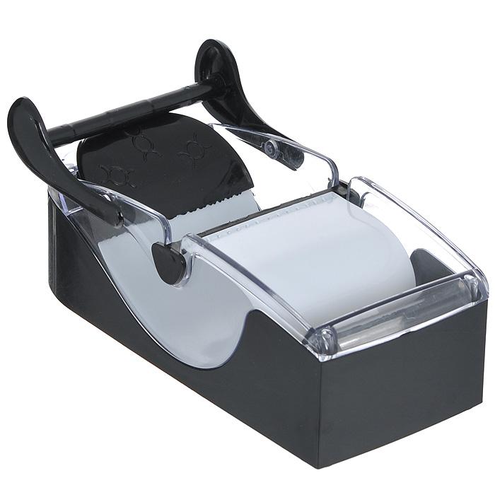 Машинка для приготовления роллов Bradex ЭдоTK 0044Миниатюрная машинка Bradex Эдо, выполненная из пластика и ПВХ, предназначена для приготовления роллов в домашних условиях. Достаточно выложить на гибкую полосу необходимые ингредиенты и закрутить клипсы, как это показано в инструкции. Такой способ приготовления роллов значительно сэкономит время, позволит вам экспериментировать с рецептами. Машинка имеет компактную и простую конструкцию, подходит для мытья в посудомоечной машине, она проста и удобна в использовании. Также вы можете приготовить при помощи машинки Bradex Эдо сладкие рулеты из теста, овощные роллы и т.д. В комплекте инструкция по применению с рецептами роллов.