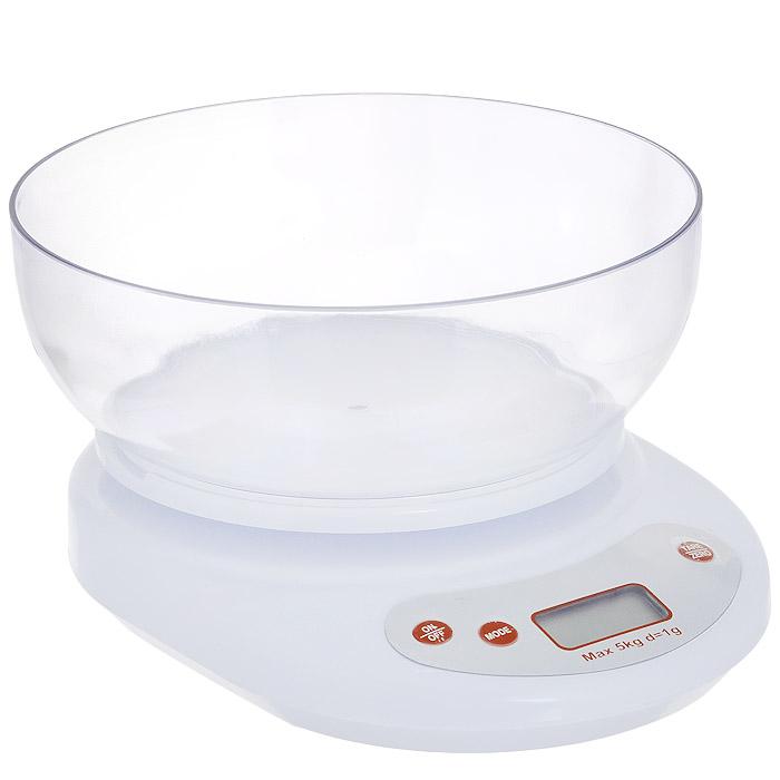 Весы кухонные Bradex Мера, до 5 кгTD 0069Кухонные весы Bradex Мера позволят вам взвесить с точностью до грамма продукты весом до 5 кг. Корпус весов и чаша для продуктов выполнены из ударопрочного пластика. Результаты измерений выводятся на большой и четкий ЖК-дисплей. На корпусе расположены три кнопки управления: - On/Off - включение/выключение весов; - Tare/Zero - позволяет взвешивать чистый вес продукта без учета веса чаши, даже если он помещен в нее (для сыпучих и жидких продуктов); - Mode - переводит вес либо в граммы (g), либо в фунты (lb), либо в унции (oz). Если вы забудете отключить весы, они отключатся автоматически через 20-30 секунд. Кухонные весы Bradex Мера необходимы каждой хозяйке, когда при приготовлении блюда требуется строго соблюдать пропорции, указанные в рецепте. Пригодятся весы и людям, тщательно следящим за своим питанием, которым важно знать вес каждой порции. Так как весы имеют съемную чашу, то это позволит вам взвешивать сыпучие и жидкие продукты, а также...