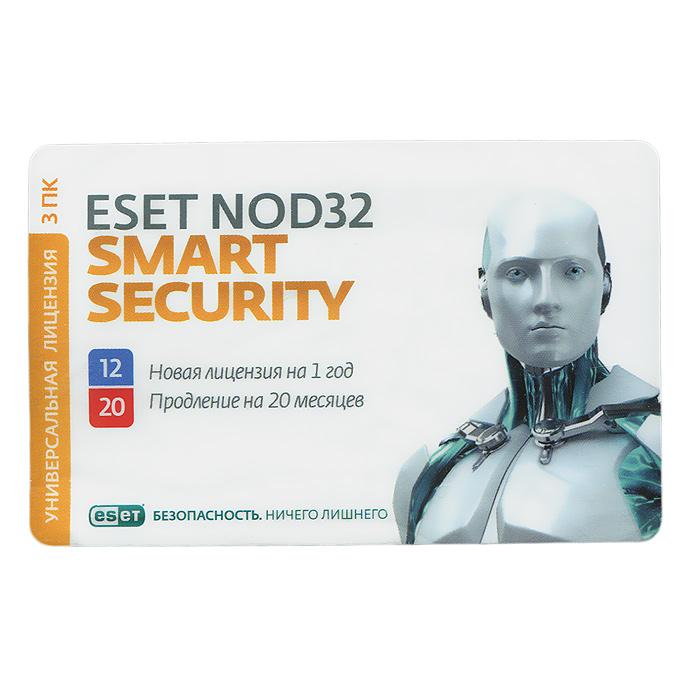 ESET NOD32 Smart Security 5