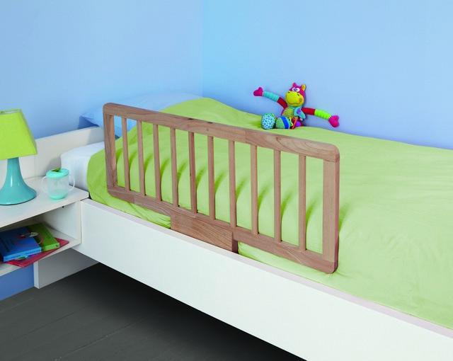 "Safety 1st Барьер для детской кровати Safety ""Quiet Night"", деревянный 24030100"