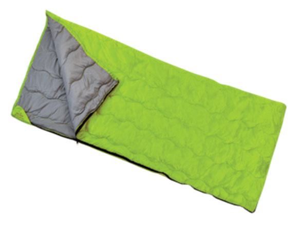 Спальный мешок Woodland ENVELOPE 200, правосторонняя молния38710Спальный мешок-одеяло Woodland Envelope 200 – идеальный выбор для любителей летних туристических походов и кемпинга. Высококачественный утеплитель Hollow Fiber отлично сохраняет тепло, при этом легок и пропускает воздух, благодаря чему летние ночевки на природе будут максимально комфортными. Клапан с липучкой Velkro не даст молнии расстегнуться. Спальник Envelope 200 имеет малый вес, что облегчает транспортировку и не займет много места в рюкзаке. В комплекте чехол на кулиске. Внешняя ткань: POLYESTER 70D Water Resist. Подкладка: POLYESTER FLANNEL 75D X 100D. Наполнение: HOLLOW FIBER (200 г/м2).
