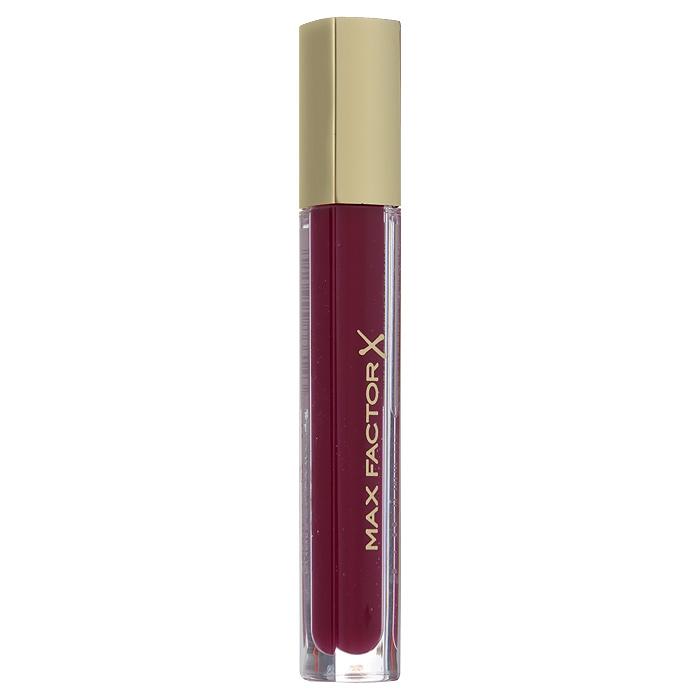 Max Factor Блеск для губ Colour Elixir, тон №65 (Lustrous Plum), 3,4 мл81444957Ослепительный и совершенно не липкий блеск для губ Max Factor Colour Elixir добавит цветовой акцент твоему образу. Губы становятся мягкими, гладкими, увлажненными и невероятно соблазнительными! - Ослепительный блеск, эффект глянцевых губ; - С усилителями блеска и смягчающим маслом; - Особая формула ухаживает за губами, увлажняет и смягчает их; - Разнообразная палитра оттенков от нежных до самых ярких. Характеристики: Объем: 3,4 мл. Тон: №65 (Lustrous Plum). Артикул: 81444957. Производитель: Ирландия. Товар сертифицирован.