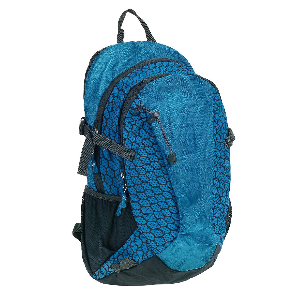 Рюкзак городской Husky Minel 22, цвет: синийD-186/26Рюкзак городской Husky Minel 22 подойдет не только для повседневной жизни, но и для отдыха на природе, путешествий, тогда, когда нужно иметь с собой не только ноутбук, но и другие приложения, которые запросто поместятся в этом рюкзаке.Особенности: водонепроницаемая ткань, система вентиляции спины AMS,отделение для ноутбука, внутренний органайзер,боковые карманы-сетки,светоотражающие элементы.