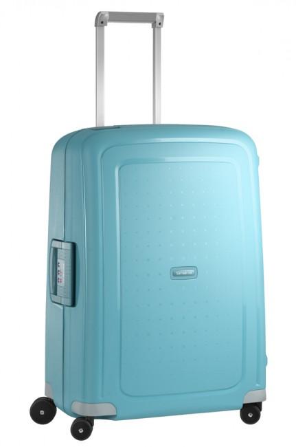 Чемодан Samsonite SCure, 79 л. 10U-11001, бирюзовыйКостюм Охотник-Штурм: куртка, брюкиХарактеристики: Размер чемодана (без учета ручки и колес) (ДхШхВ): 47 см x 26 см x 66 см. Размер главного отделения чемодана (ДхШхВ): 63 см x 44 см x 17 см. Высота чемодана (с учетом колес): 68 см Высота чемодана (с учетом колес и выдвинутой ручки): 86/90/95/100/105 см. Диаметр колеса: 6 см. Ширина колеса: 4 см. К чемодану прилагается подарок: надувной круг.