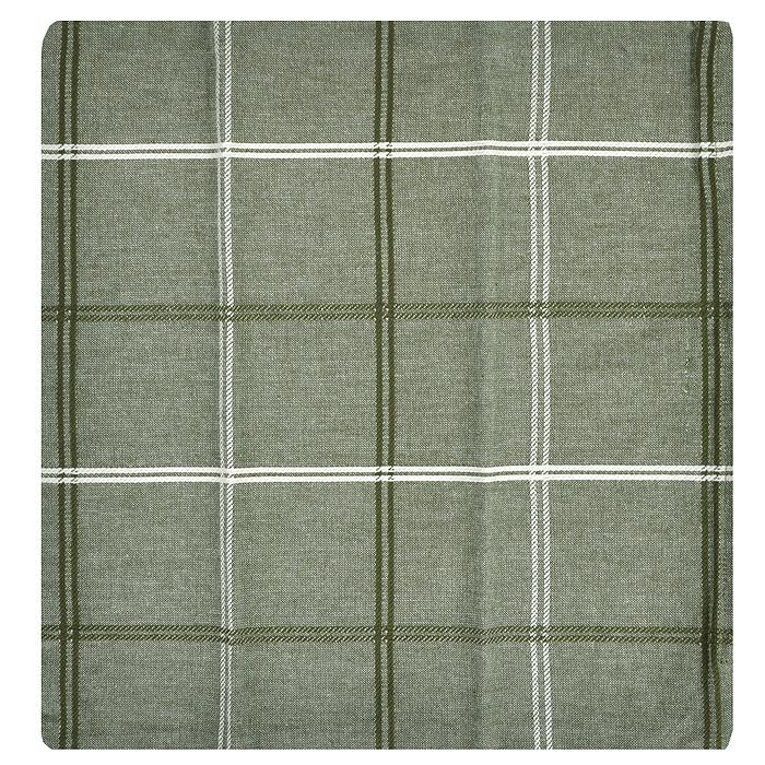Комплект декоративных наволочек Schaefer, цвет: серый, зеленый, 40 х 40 см, 2 шт. 06707-50106707-501Комплект Schaefer состоит из двух декоративных наволочек, выполненных из натурального хлопка. Изделия серо-зеленого цвета оформлены вышитым клетчатым рисунком. Наволочки застегиваются на боковую застежку-молнию. Хлопок - натуральный гипоаллергенный материал, отличающийся высокой прочностью и износостойкостью. Эти текстильные изделия станут удобным, комфортным украшением вашего дома! Характеристики: Материал: 100% хлопок. Цвет: серый, зеленый. Размер наволочки: 40 см х 40 см. Комплектация: 2 шт. Немецкая компания Schaefer создана в 1921 году. На протяжении всего времени существования она создает уникальные коллекции домашнего текстиля для гостиных, спален, кухонь и ванных комнат. Дизайнерские идеи немецких художников компании Schaefer воплощаются в текстильных изделиях, которые сделают ваш дом красивее и уютнее и не останутся незамеченными вашими гостями. Дарите себе и близким красоту каждый день!