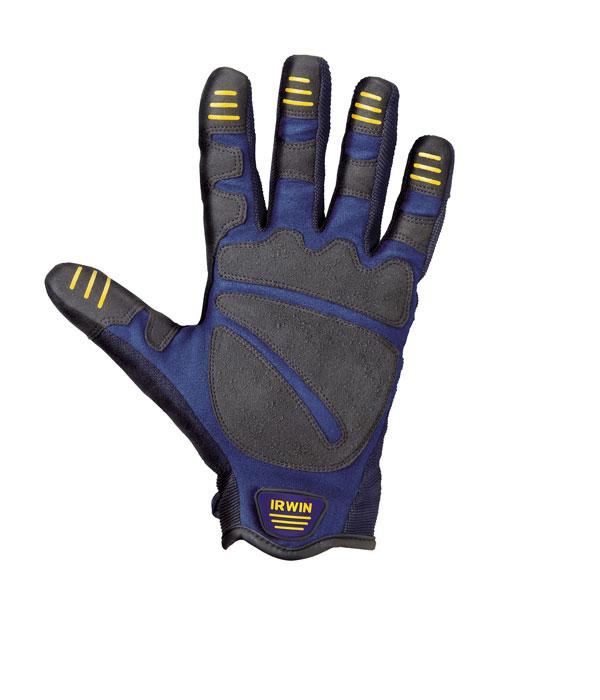Перчатки для ремонтных и строительных работ Irwin, размер L10503822