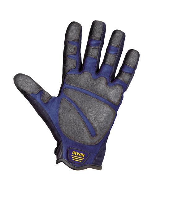 Перчатки Irwin для работ в тяжелых условиях. Размер ХL10503827
