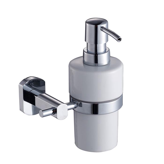 Дозатор для жидкого мыла Milardo TasmanT091MI