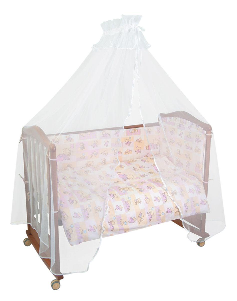 Комплект детского постельного белья Тайна снов