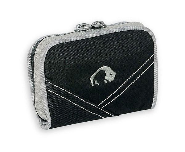 Кошелек Tatonka Plain Wallet, цвет: черный. 2870.040 tatonka mini travelkit