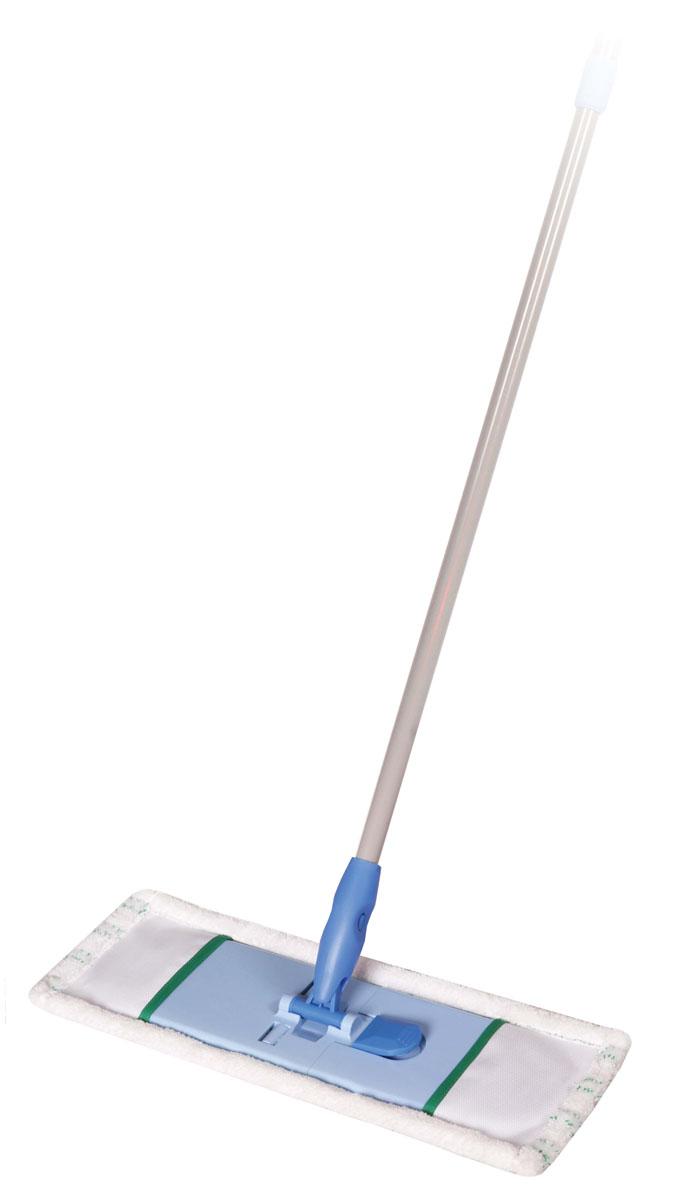 Швабра Hausmann, универсальная, с телескопической ручкой, 75-130 смADF1513-2