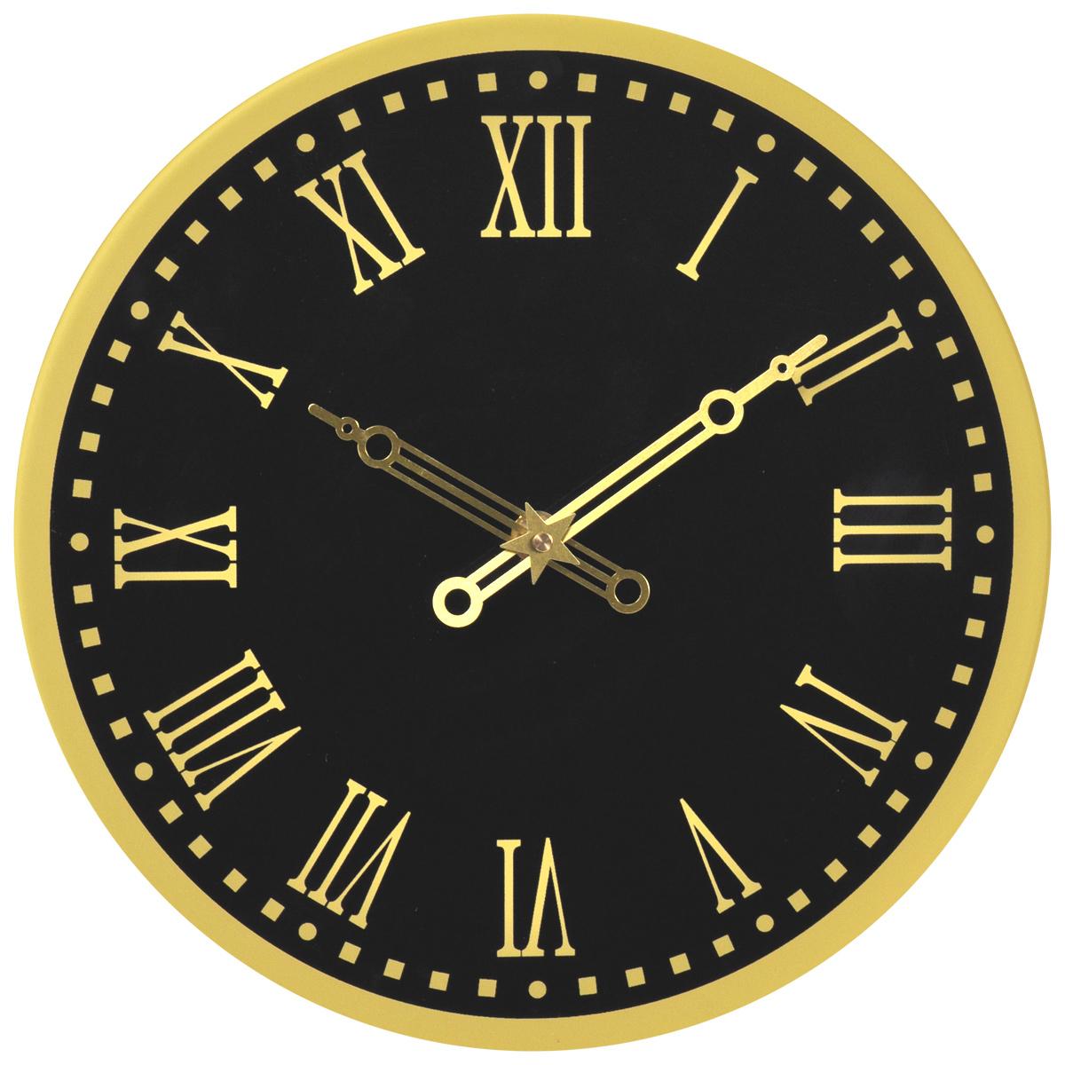 Часы настенные Куранты, стеклянные. 9601096010Оригинальные настенные часы Куранты круглой формы выполнены из стекла и оформлены изображением римских цифр. Часы имеют три стрелки - часовую, минутную и секундную. Циферблат часов не защищен. Необычное дизайнерское решение и качество исполнения придутся по вкусу каждому. Оформите совой дом таким интерьерным аксессуаром или преподнесите его в качестве презента друзьям, и они оценят ваш оригинальный вкус и неординарность подарка.