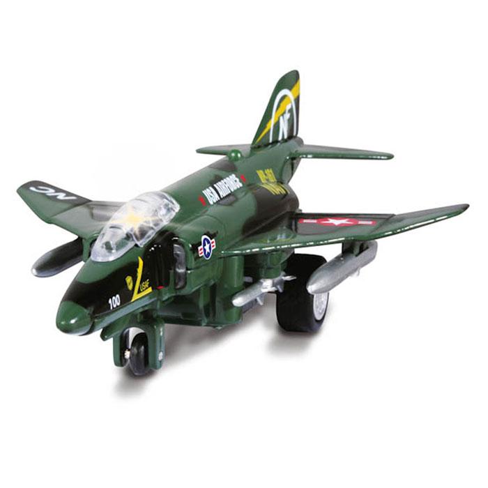 ТехноПарк Самолет USA Air Force