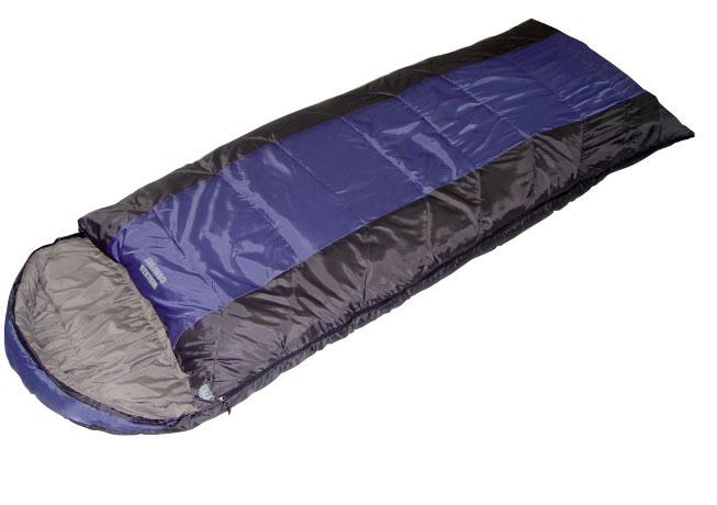 Спальник TREK PLANET Walker Comfort, цвет: темно-серый, синий, правосторонняя молния0-70-648Комфортный, просторный и теплый спальник-одеяло с капюшоном TREK PLANET Walker Comfort предназначен для походов и для отдыха на природе как в летнее время, так и в весенне-осенний период. Утеплен двумя слоями техничного 4-канального волокна Hollow Fiber. Внутренняя ткань: мягкий полиэстер (Pongee).Данная модель имеет возможность состегивания спальников между собой.Для этого вам необходимо приобрести спальник с правой и с левой молнией. Особенности:Глубокий удобный капюшон,4-канальный наполнитель Hollow Fiber,Внешний материал: полиэстер,Внутренняя ткань: мягкий полиэстер (Pongee),Молния имеет два замка с обеих сторон,Термоклапан вдоль молнии,Внутренний карман,Возможно состегивание спальников между собой,К спальнику прилагается чехол для удобного хранения и переноски.